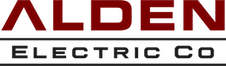 Alden Electric Logo